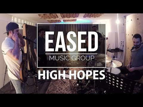 High Hopes - Panic at the Disco (Eased Cover)