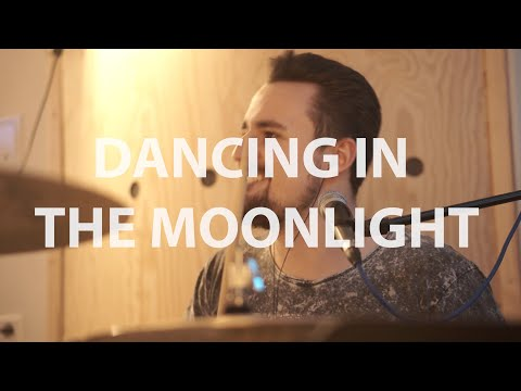 Dancing in the Moonlight - Cover (Eased) - Live Session